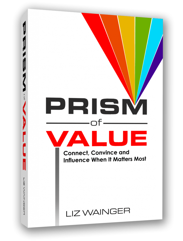 Prism of Value large