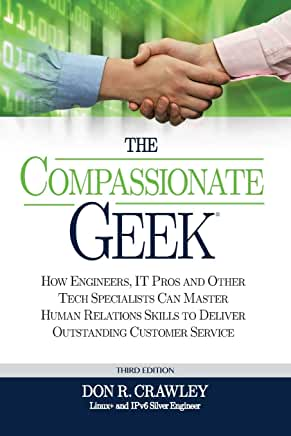 The Compassionate Geek