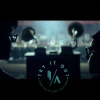 """Watch: """"Try It Out"""" by Skrillex & Alvin Risk"""