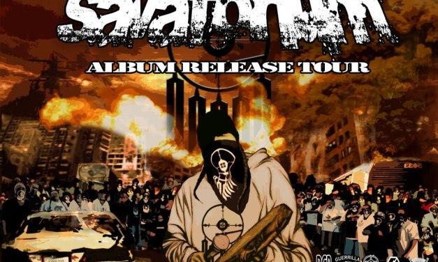 SAVATORIUM ALBUM RELEASE