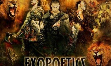 EXOPOETICS ~ SUMERIA