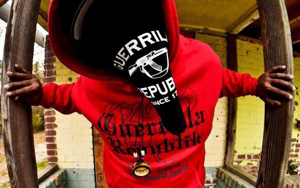 """Clan Destined – ft. Methuzulah – """"All In It"""""""