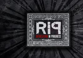 .R.I.P. REVOLUTION IN PROGRESS (OFFICIAL HIP HOP VIDEO) .
