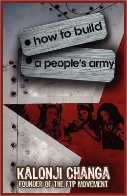 HOW TO ORGANIZE A PEOPLES ARMY