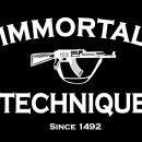 IMMORTAL TECHNIQUE SHIRTS