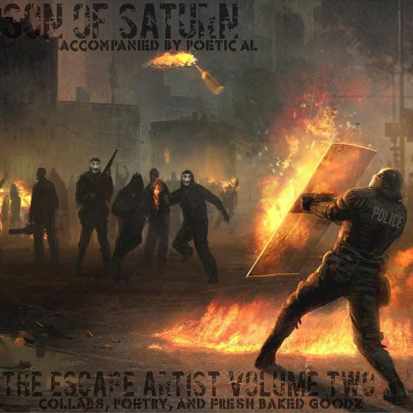 son of saturn