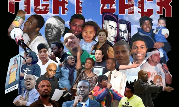 FIGHT BACK: Families and Communities Against Police Terror From Coast to Coast