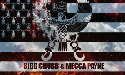 GUERRILLA ZALUTE! BY BIGG CHUBB/ MECCA PAYNE ( PRO: WILSON BLACK)