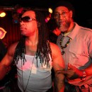 GRANDMASTER MELLE MEL WITH A MESSAGE 4 GUERRILLA REPUBLIK NATION