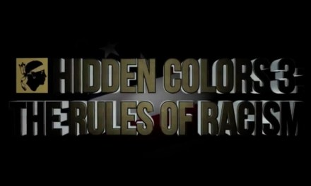 HIDDEN COLORS 3 : THE RULES OF RACISM (TRAILER) FT/ NAS , UMAR JOHNSON ,DAVID BANNER , DICK GREGORY