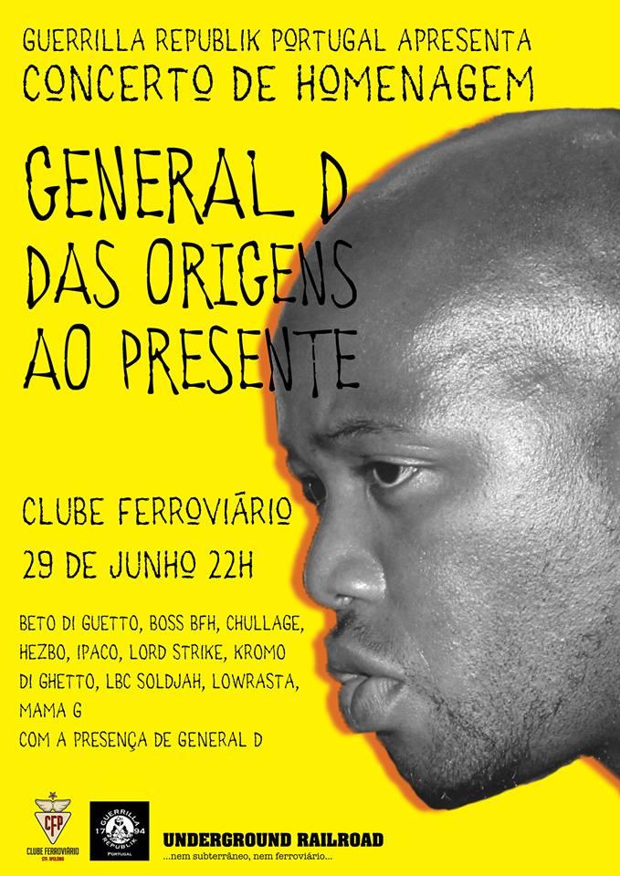 guerrilla portugaul june 29