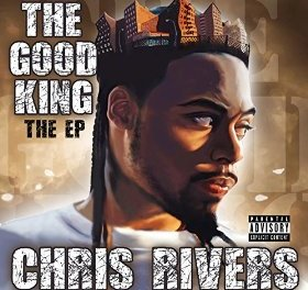 Chris Rivers Feat. Whispers Steel Sharpens Steel