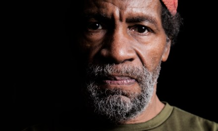 Brown People – AlBe Back f. The Last Poets (Abiodun Oyewole)