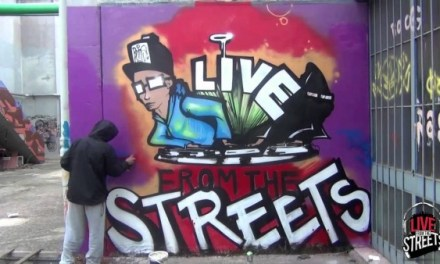 LIVE FROM THE STREETS ~ ALBUM TRAILER