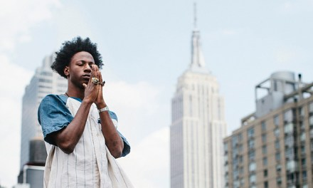 """Joey Bada$$ – """"Paper Trail$"""" (Official Music Video) Produced by DJ Premier"""