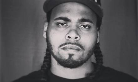Check The Rhyme (Freestyle)- Chris Rivers Feat. Oswin Benjamin & Denzil Porter