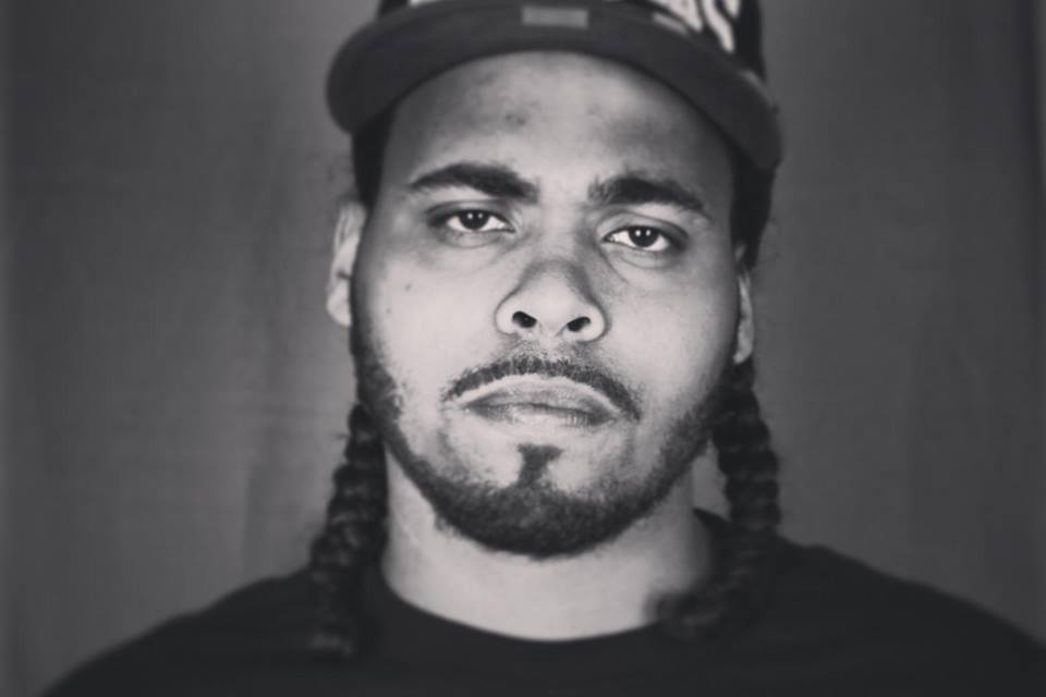 The Life – Chris Rivers Feat. Emilo Rojas & Whipsers