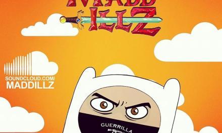 MADD ILLZ Adventure Time