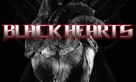 BLACK HEARTS – CHRIS RIVERS