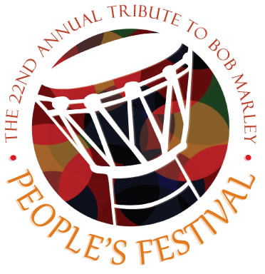 PEOPLE'S FESTIVAL LOGO