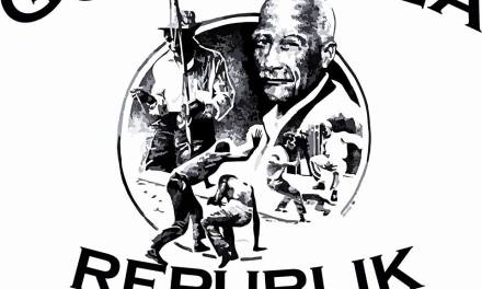 André Saci – Vocábulos | Official Video ( Guerrilla Republik Brasil )