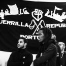 Guerrilla Republik Portugal – Concerto de RAP dia 8 de abril 2017