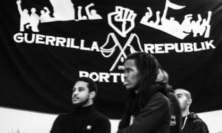 Guerrilla Republik Portugal