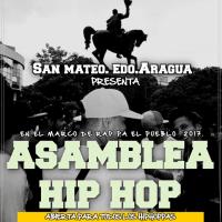"JANUARY 14TH 2017 HIP HOP RISES UP & ORGANIZES IT SELF FOR "" ASAMBLEA HIP HOP "" IN SAN MATEO VENEZUELA"