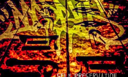 SELF PRESERVATION : MORBIUS ( PRODUCED BY JESS JAMEZ )