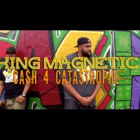"King Magnetic – ""Cash 4 Catastrophe"" Music Video [HD]"