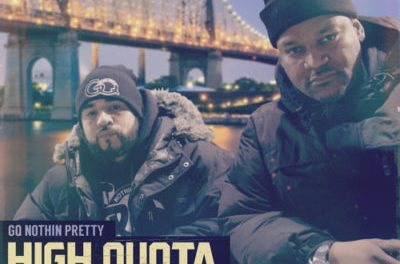 GQ Nothin Pretty (feat. Tragedy Khadafi) – High Quota (Official Video)