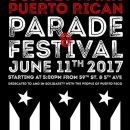 EL GRITO PRESENTS : 3RD ANNUAL SUNSET PARK PUERTO RICAN PARADE & FESTIVAL JUNE 11TH