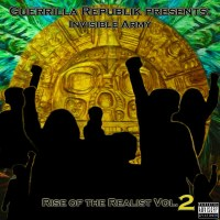 GUERRILLA REPUBLIK INVISIBLE ARMY: RISE OF THE REALIST – VOLUME 2