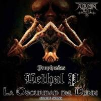 La Oscuridad del Djinn by Lethal P ( Guerrilla Republik Costa Rica )
