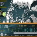 ADES ESTUDIO/ Snipett – Entre el Cosmo y La Distribucion del Capital : Guerrilla Republik Venezuela