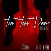Ten Toes Down Freestyle – Chris Rivers