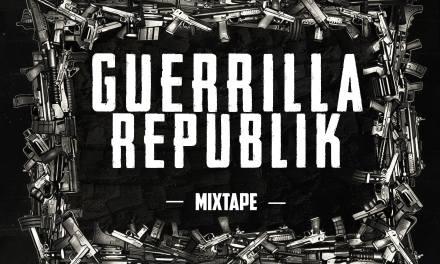 GUERRILLA REPUBLIK BRASIL – Resistência 2018 MIXTAPE