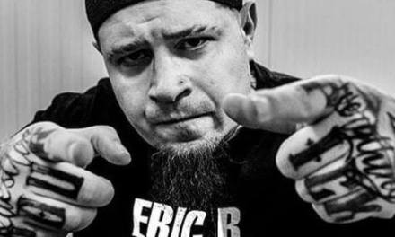 """Vinnie Paz """"Blood on My Hands"""" – Official Video"""