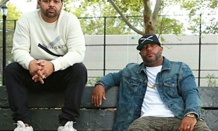 Apollo Brown & Joell Ortiz – Cocaine Fingertips | Official Music Video