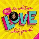 """MOMMA'S HIP HOP KITCHEN VOL 12 """" DO WHAT YOU LOVE, LOVE WHAT YOU DO """" 3/2/19"""