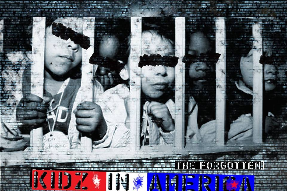 Mac The Rebel : The Forgotten Kidz In America ( Mixtape ) Vol 4