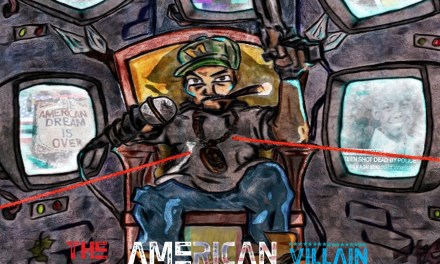 Eugenics (Official Music Video) (Mac the Rebel of PXR) (American Villain LP)