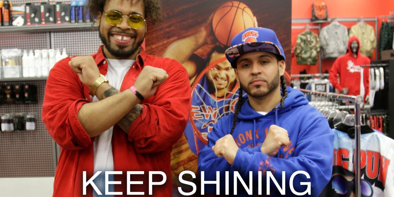 Keep Shining [Music Video] – Intikana feat. Chris Rivers, Maya Azucena & Nene Ali