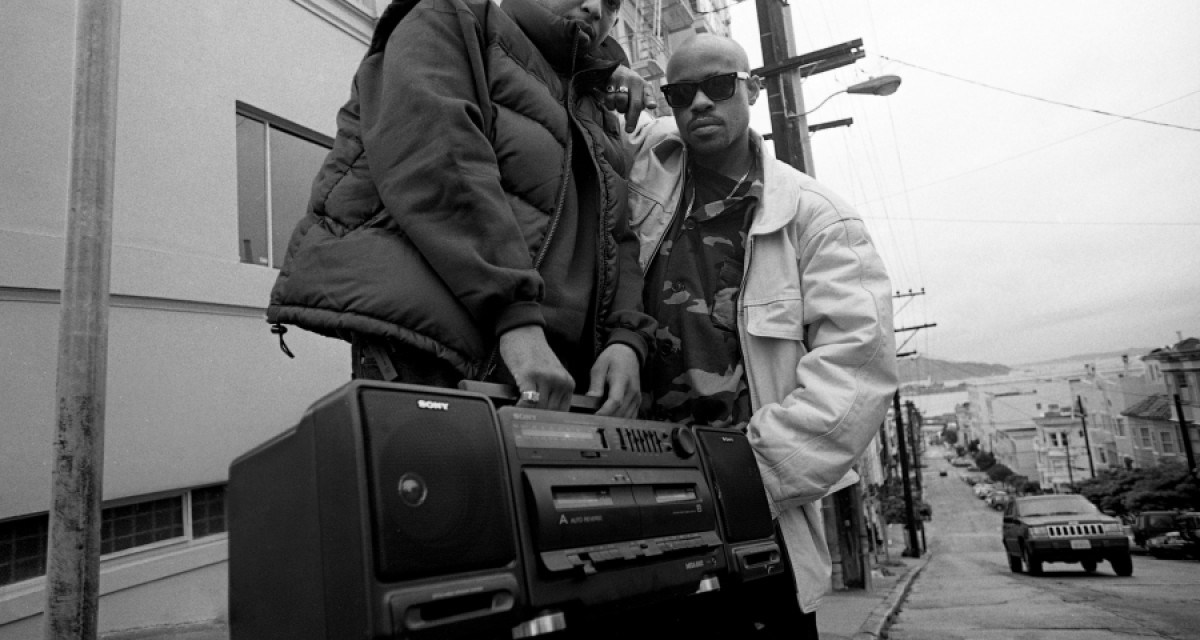 Gang Starr – Family and Loyalty (feat. J.Cole) [Official Video]