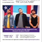 "La Cultura Dance Collective presents: ""PA LA CULTURA"""