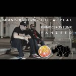 Agents Of Reform – The Appeal (OFFICIAL VIDEO) Prod By Rhinoceros Funk