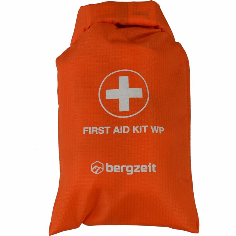 Bergzeit Bergzeit First Aid Kit WP