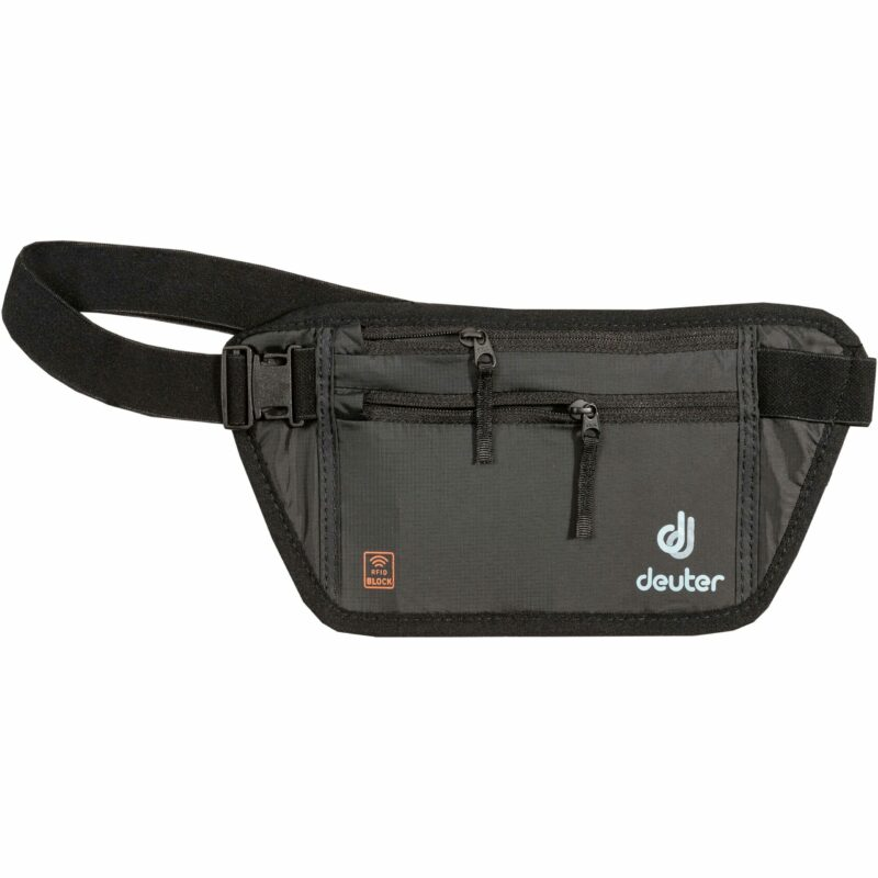 Deuter Security Money Belt II RFID BLOCK Bauchtasche