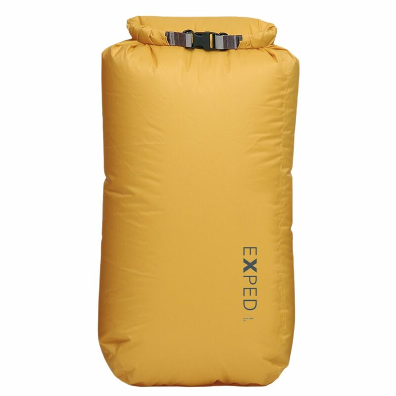 Exped Waterpr. Pack Liner Packsack (Gelb)