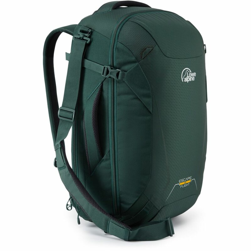 Lowe Alpine Escape Flight 36 Rucksack (Grau)